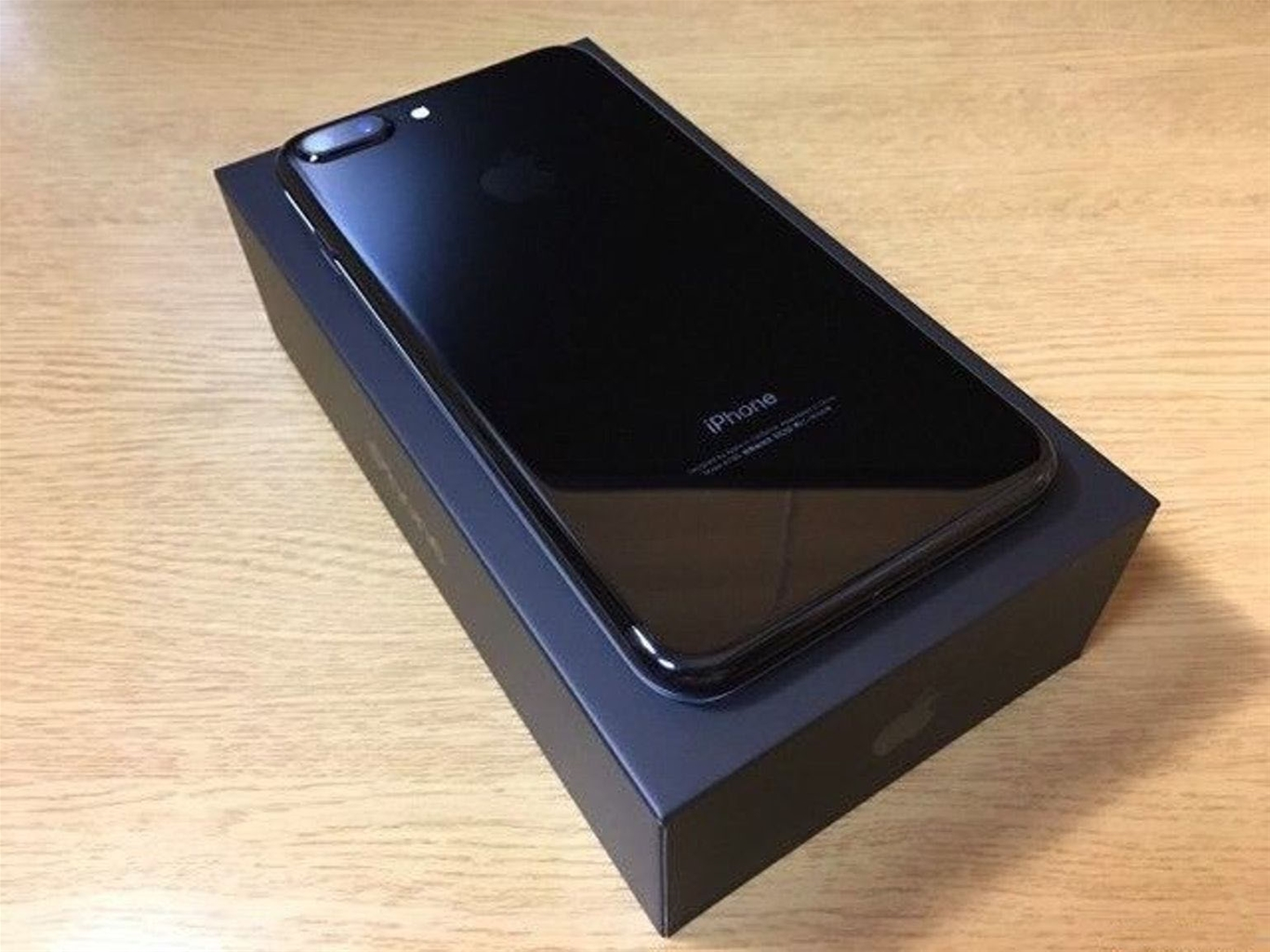 Iphone 7 Plus Có Mấy Màu Màu Nào đẹp Nhất