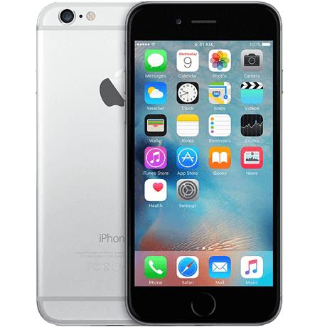 Iphone 6(16G)  Lock  99%
