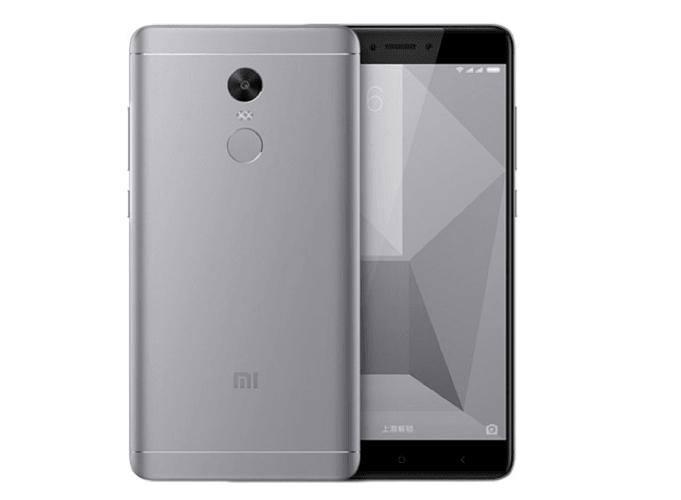 Xiaomi Redmi Note 4X Mới Nguyên Seal 16G