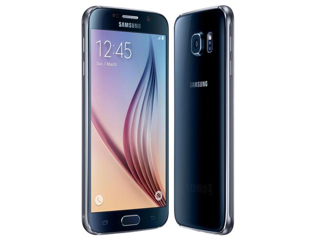 Galaxy S6 Mỹ