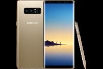 Samsung Galaxy Note 8 2 Sim (Quốc Tế)