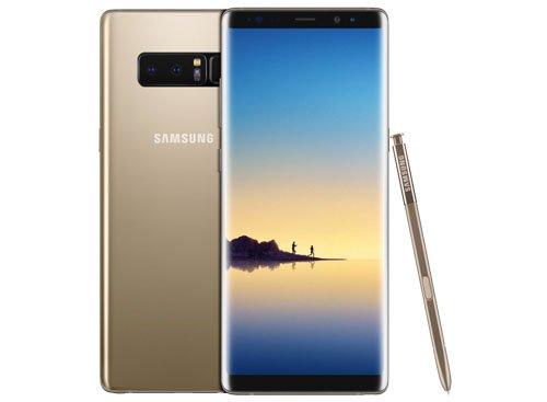 Samsung Galaxy Note 8 Hàn Quốc ( Mới 100% Nguyên Hộp )