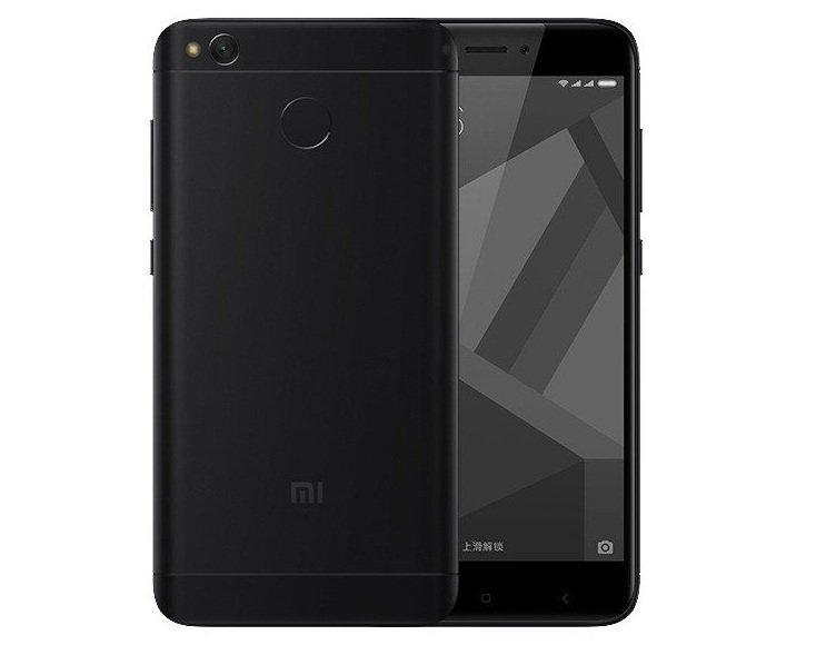 Xiaomi Redmi 4x Mới Nguyên Seal 16G