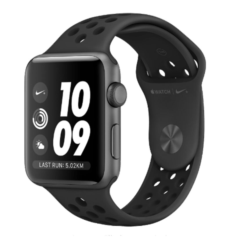 Apple Watch S2 Nike Spost 38mm Nhôm