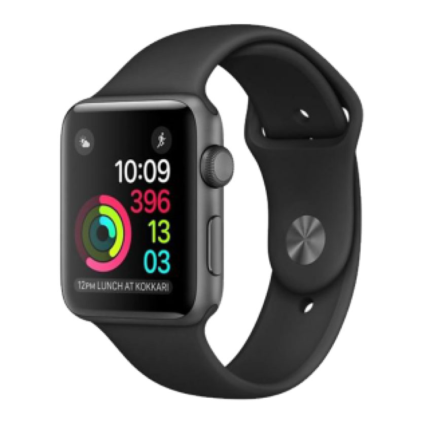 Apple Watch S2 38mm Thép