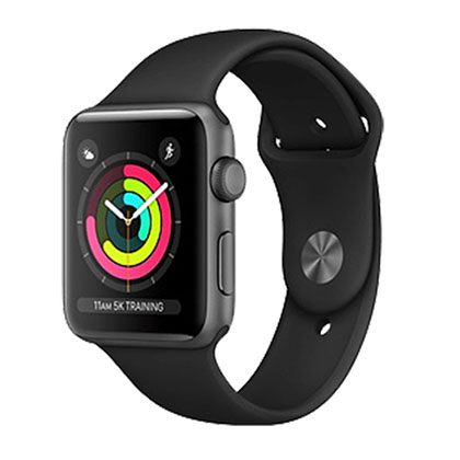 Apple Watch Series 3 38mm Nhôm GPS