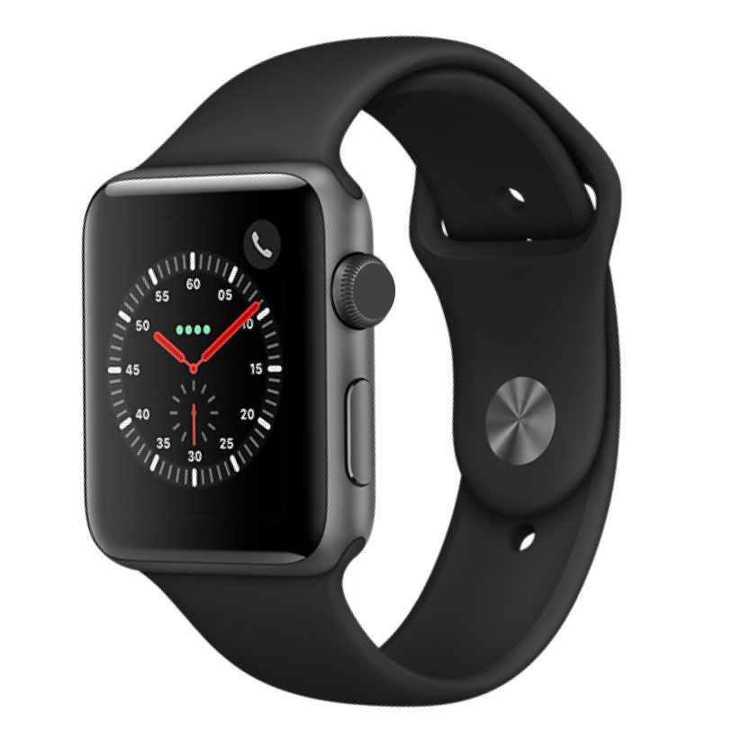 Apple Watch Series 3 42mm Nhôm GPS