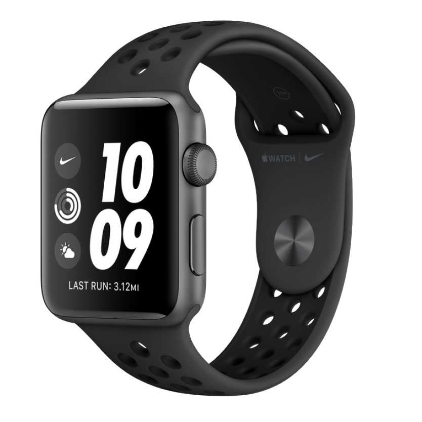 Apple Watch Series 3 Nike Spost 42mm Nhôm GPS